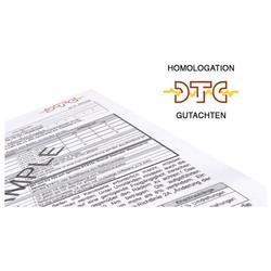 DTC Gutachten Powertech