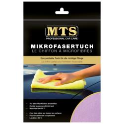MTS Microfastertuch Rosa