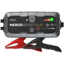 Booster Noco GB40 Genius Boost Plus 1000A