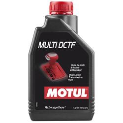 DSG Getriebeöl Motul Multi DCTF 1L