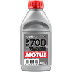 Bremsflüssigkeit   Motul RBF 700 Factory Line Bremsflüssigkeit