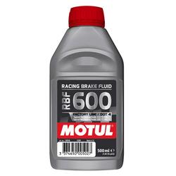 Motul RBF 600 Factory Line Bremsflüssigkeit 500ml