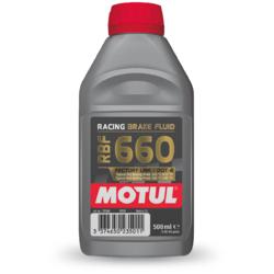 Bremsflüssigkeit   Motul RBF 660 Factory Line Bremsflüssigkeit