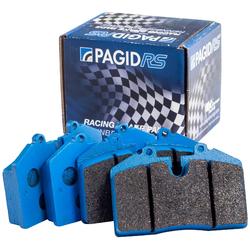 Plaquettes de Frein Pagid RS (Bleu)
