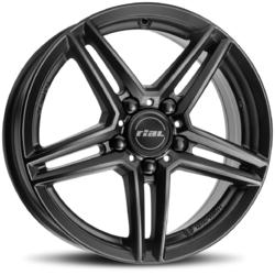 Rial M10 - racing schwarz