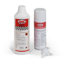 Cleaning Kit BMC (Spray + Reiniger)