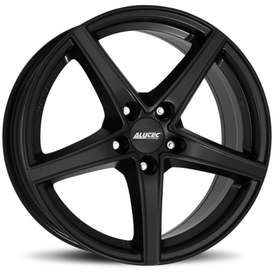 Alutec Raptr - racing schwarz