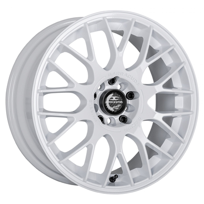Barracuda Karizzma - Racing-White