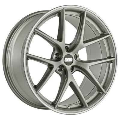 BBS CI-R - Platinum Silver