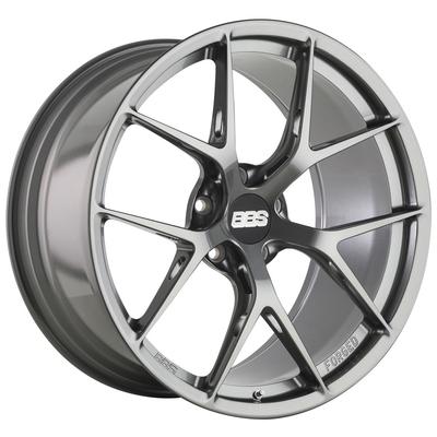 BBS FI-R - Platinum Silver