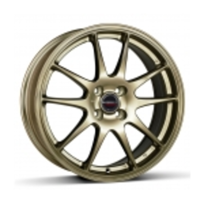 Borbet RS - Matt Bronze