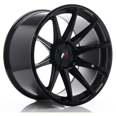 JR Wheels JR11 - Black