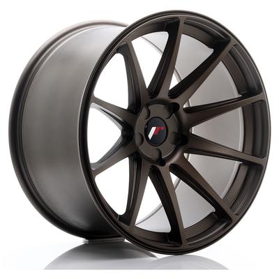 JR Wheels JR11 - Bronze