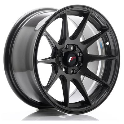 JR Wheels JR11 - Hyper Gray