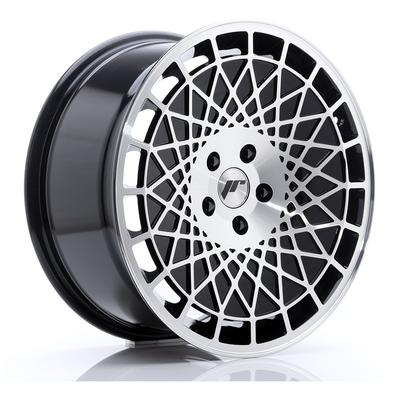 JR Wheels JR14 - Black