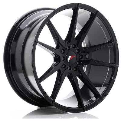 JR Wheels JR21 - Black