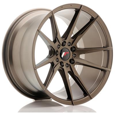 JR Wheels JR21 - Bronze