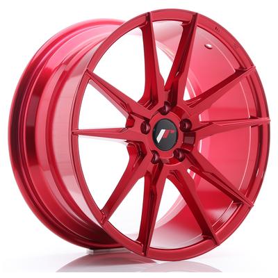 JR Wheels JR21 - Red