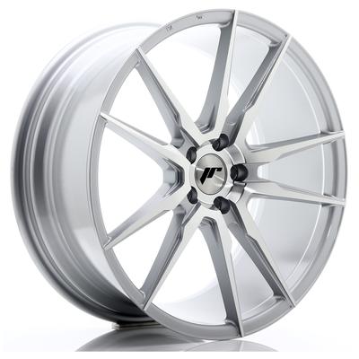 JR Wheels JR21 - Silver