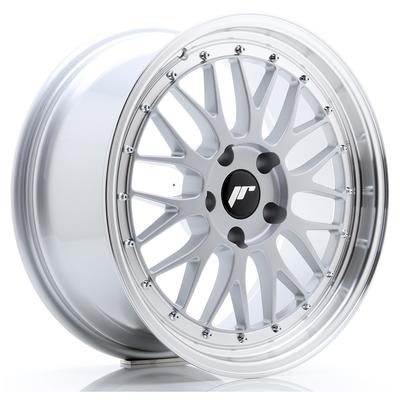 JR Wheels JR23 - Silver