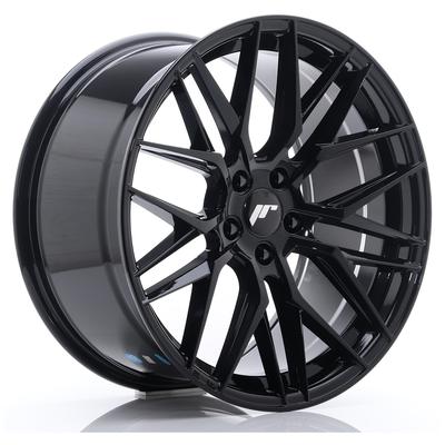 JR Wheels JR28 - Black