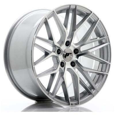 JR Wheels JR28 - Silver
