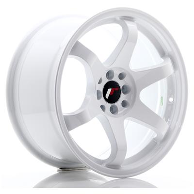 JR Wheels JR3 - White