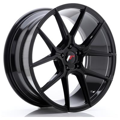 JR Wheels JR30 - Black