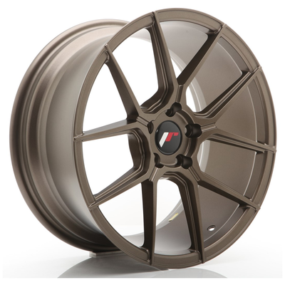 JR Wheels JR30 - Bronze