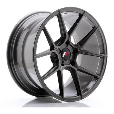 JR Wheels JR30 - Hyper Gray