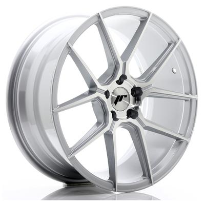 JR Wheels JR30 - Silver