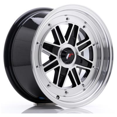 JR Wheels JR31 - Black