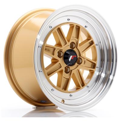 JR Wheels JR31 - Gold