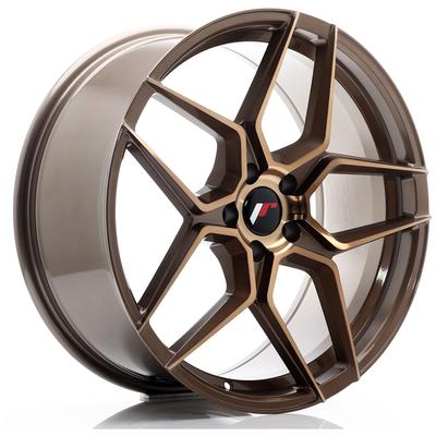 JR Wheels JR34 - Bronze