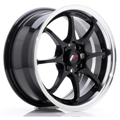 JR Wheels JR5 - Black
