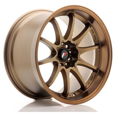 JR Wheels JR5 - Bronze