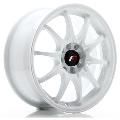 JR Wheels JR5 - White