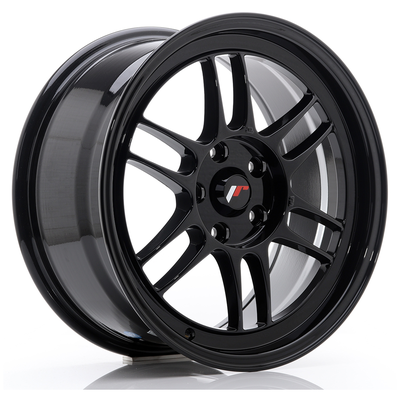 JR Wheels JR7 - Black
