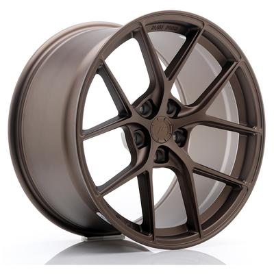 JR Wheels SL-01 - Bronze