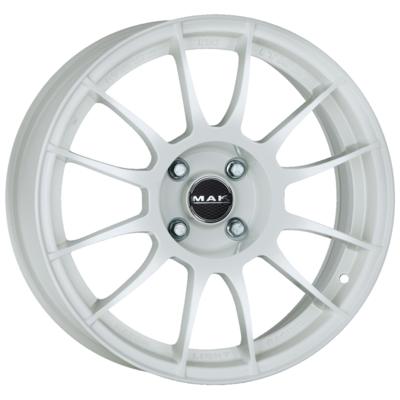 MAK XLR - GLOSS WHITE