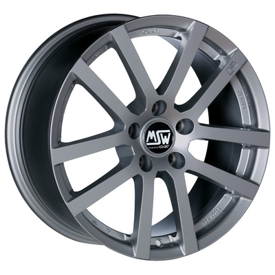 MSW 22 - GREY SILVER