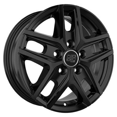 MSW 40 - GLOSS BLACK