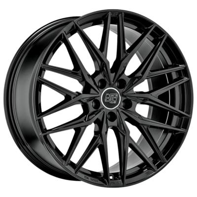 MSW 50 - GLOSS BLACK
