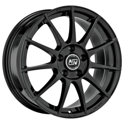 MSW 85 - GLOSS BLACK