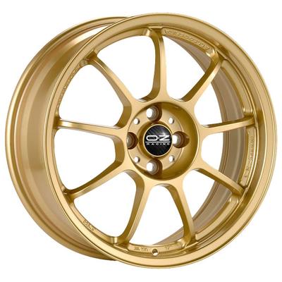 OZ ALLEGGERITA HLT - RACE GOLD