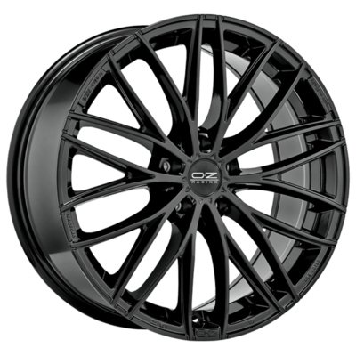 OZ ITALIA 150 - GLOSS BLACK