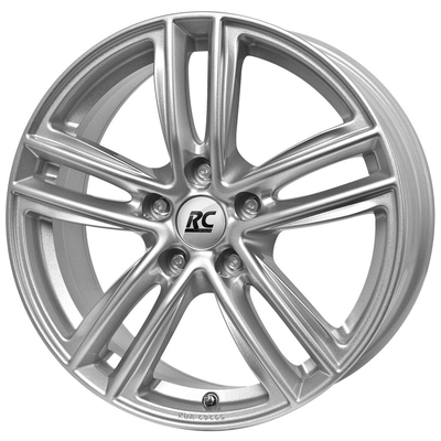 RC Design RC27 - Kristallsilber (KS)