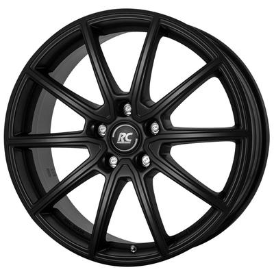 RC Design RC32 - Satin Black Matt (SBM)