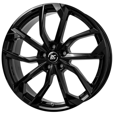 RC Design RC34 - Schwarz Glanz (SG)