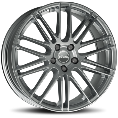 Rial KiboX - metal grey